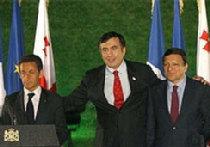 Москва считает, что Запад пересек 'красную линию' picture