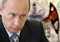 Путин и деликатные 'гуру' picture