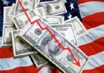 Бурно растущий долг угрожает Америке picture