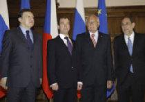 Безрассудный подход Запада к отношениям с Россией picture
