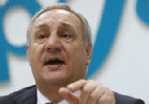В Абхазии уже началось предвыборное противостояние picture