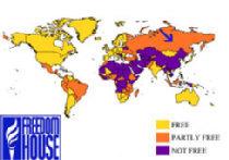 Суверенная демократия + Россия = авторитаризм? picture