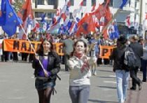 Белорусская оппозиция: причины противоречий picture