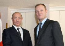 Визит премьера России в Польшу может привести к перелому в Катынском деле picture