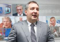 Рогозин: Оппоненты свинтили picture