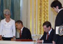 Президенты гордятся соглашением по ядерным вооружениям picture