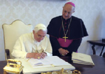 В кризисе виновата жадность, считает Папа Римский picture