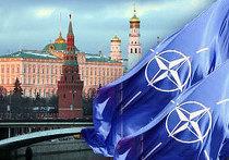 кремль москва нато