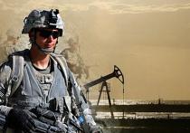 нефть солдат афганистан