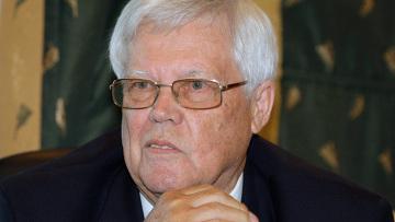 Член СВОП Виталий Шлыков