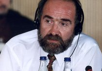 директор Центра экстремальной журналистики Олег Панфилов