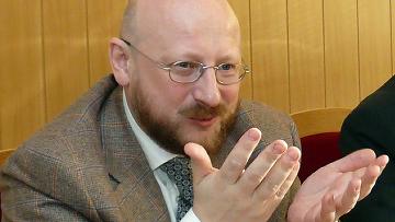 Главный редактор ИА REGNUM Модест Колеров