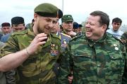Р.КАДЫРОВ, А.ЕДЕЛЕВ