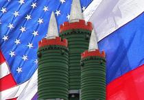 россия сша ядерное оружие снв