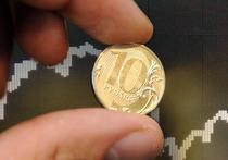 рубль динамика инфляция рост
