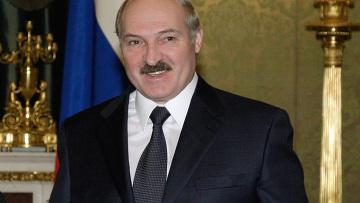 Встреча президентов России и Белоруссии в Кремле
