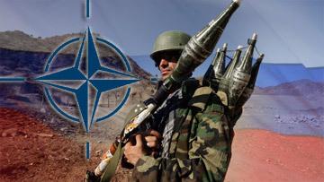 Войска НАТО в Афганистане