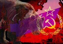 """""""Дракон медведю товарищ"""""""