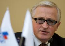 Президент Российского союз промышленников и предпринимателей Александр Шохин