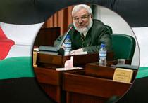 Абдель Азиз Салам Муртада Дуэйк, спикер палестинского парламента