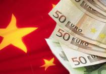 китай экономика деньги