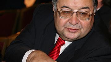 А. Усманов