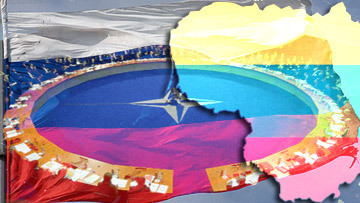 Литва ждет от НАТО «план страхования» от России