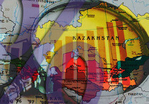 Эксперты рассчитали индекс безопасности Центральной Азии