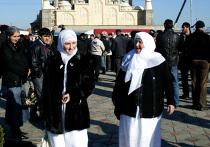 Мечеть им. Ахмата-Хаджи Кадырова