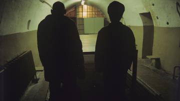 Двое осужденных