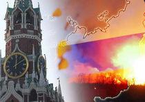 Россия застряла между хаосом и современностью