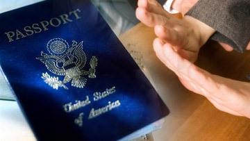 отказ от американского гражданства