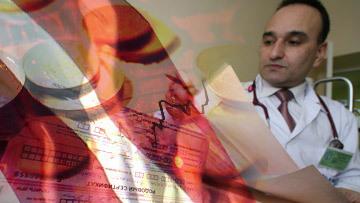 Ученые полагают, что рецессия может вызвать в Прибалтике вспышку туберкулеза