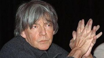 известый французский философ Андре Глюксманн