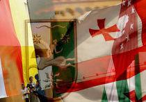 Попытки Грузии установить дружественные отношения с Абхазией и Цхинвали