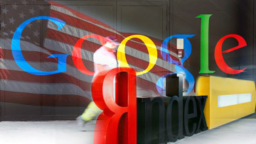 """""""Яндекс"""" бросает вызов Google на его территории"""