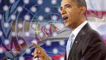 Обама платит России дань