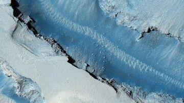 Снимки Марса в высоком разрешении