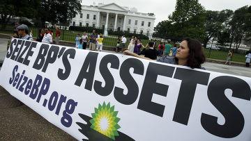 BP предстоит ответить на множество вопросов касательно того, кто виноват в катастрофе в Мексиканском заливе