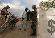 коррупция в афганистане