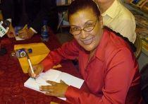 Вики Пелаез, фото из семейного альбома
