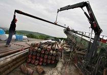 """Строительство газопровода """"Сахалин - Хабаровск - Владивосток"""""""
