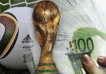 коррупцию в ФИФА