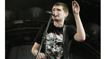 Иван Алексеев, выступающий под псевдонимом Noize MC