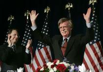 Джон Болтон – бывший постоянный представитель США в ООН