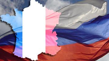 россия франция