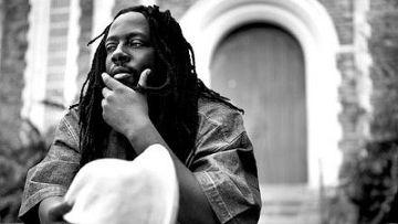 Музыкант Вайклиф Джин (Wyclef Jean)