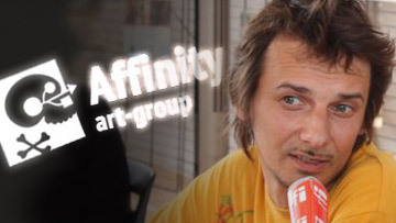 Affinity Art Group Евгений