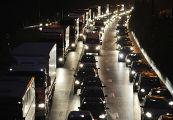 Пробки на дорогах бельгия брюссель