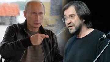 Шевчук и Путин